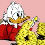 Damit Geld auch glücklich macht…