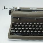 Schreibmaschine 2