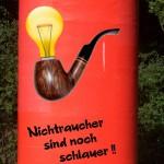 """Jugend soll auch nicht """"elektrisch rauchen"""""""