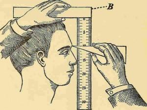 Kopf mit re Winkel