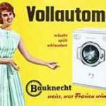 BAUKNECHT wusste einst, was Frauen wünschen…