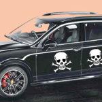 """Leiche im Fahrzeug = Gewährleistung für """"Vorschaden"""""""