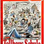 Höllen-Job 'Lehrer': 40 Jahre an der Anstalt